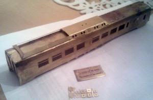 Prototype av BM 92